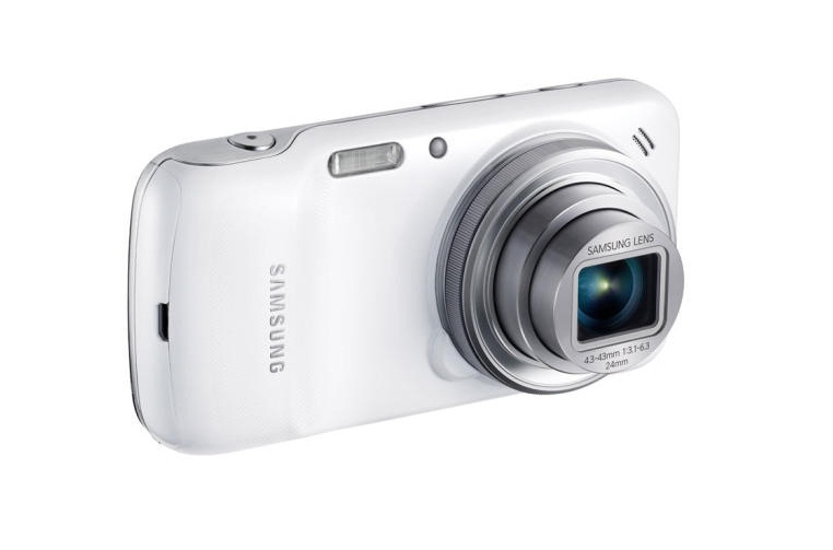 Samsung Galaxy S5 Zoom Specificatii Si Pret
