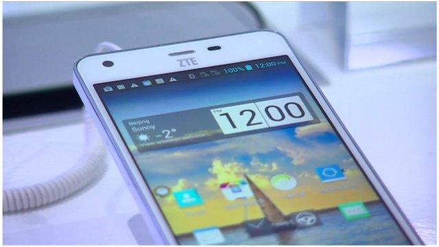 ZTE Star 1 4G LTE Specificatii si Pret