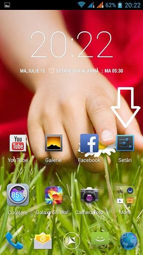 Cum Setezi Tonul De Apel Pe Un Telefon Dual SIM