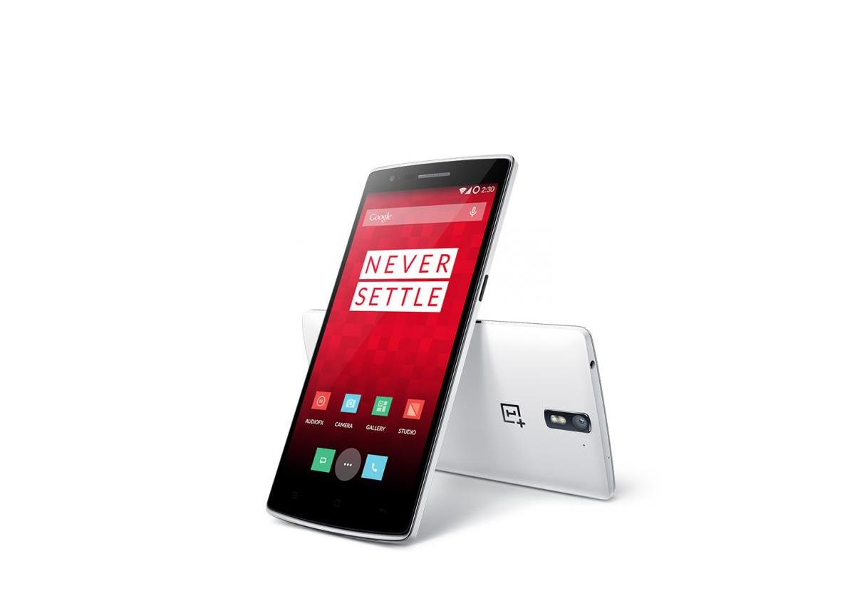 OnePlus One 3GB RAM 16GB ROM #roDroid (1)