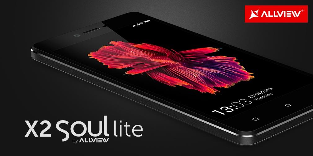 Allview X2 Soul Lite specificatii complete pret si pareri