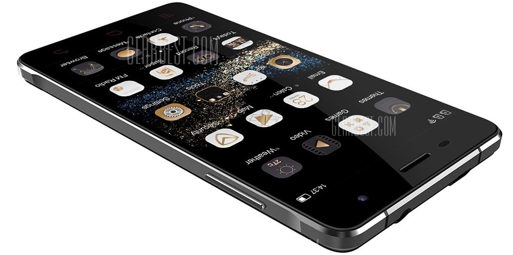 OUKITEL K4000 Pro 4G primeste un pret special, 50$ reducere pe gearbest