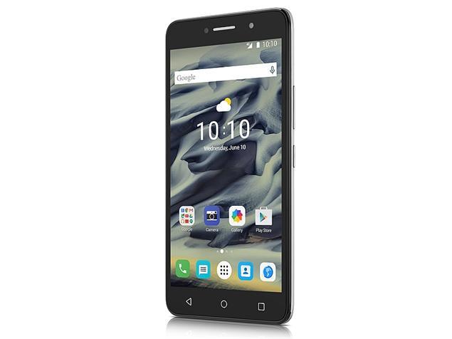 Alcatel OneTouch Pixi 4 de 6 inchi are un super pret in Romania