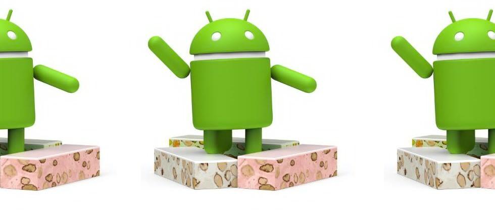 Se pare ca cei de la Google continua cu prajiturile, Android N devine Nougat