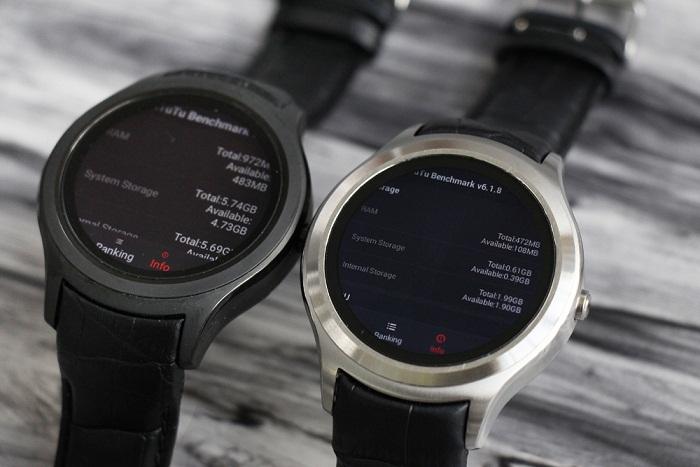 Detalii despre noul ceas inteligent NO.1 D5+ plus pretul sau