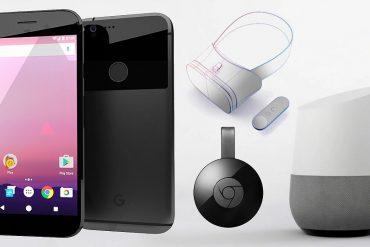 Google Pixel si Pixel XL, specificatii tehnice, lansare si pret posibil