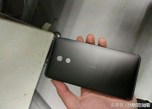 Nokia Z2 Plus