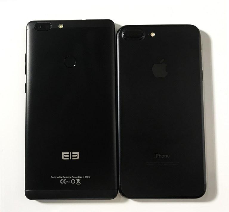 "Elephone C1 Max pret si lansare oficiala, dual camera si 6 inch, iata ca avem in sfarsit si primul telefon cu display de 6"" de la Elephone"