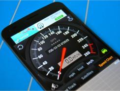 Aplicatii gratuite ce masoara si afiseaza viteza, altitudinea si temperatura pe telefon