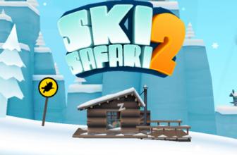 Ski Safari 2 – Distractie Nelimitata
