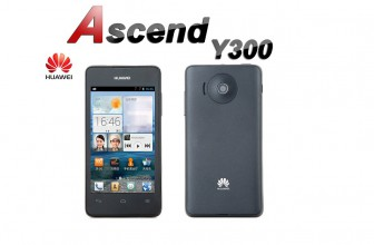 Cum Faci Root  Unroot Pe Huawei Ascend Y300