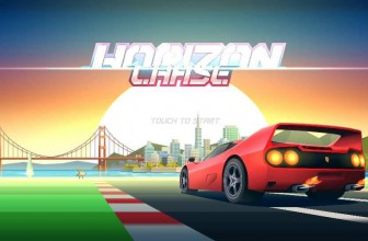 Jocul Horizon Chase World Tour