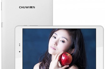 Tableta Chuwi Hi8 cu Android si Windows la super reducere
