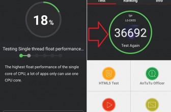 Cat de bune sunt testele AnTuTu Benchmark ?