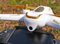 Vreti sa vorbim si despre o drona buna? Iata una – Hubsan H501S X4 5.8G