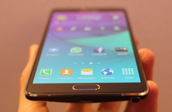 Samsung Galaxy Note 5, data lansare, specificatii si pret