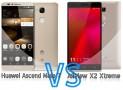 Comparam Allview X2 Xtreme cu Huawei Mate 7