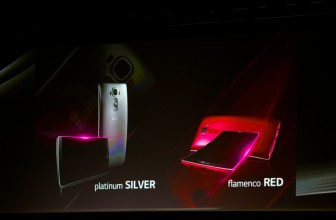 LG G FLEX 2 De La 1 Euro Prin Vodafone