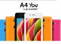 Backup oficial firmware pentru Allview A4You