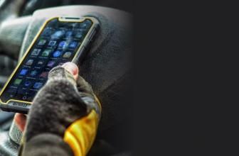 DeWALT, cunoscuta companie din America ce s-a apucat acum si de telefoane rugged!