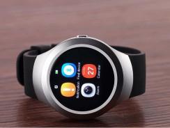 Rthyn L6 Smartwatch, ceasurile inteligente incep sa arate din ce in ce mai bine!