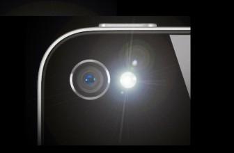 Aplicatii alerta luminoasa LED la primirea de apeluri sau mesaje