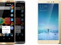 Allview P8 eMagic comparat cu Xiaomi Redmi Note 3