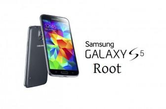 Cum Faci Root Pe Samsung Galaxy S5