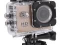 SJCAM SJ4000, camera video sport destul de ieftina plus comparatie cu GoPro Hero 3