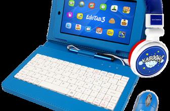 Edutab 3 Multiset tableta pentru copii de la Overmax