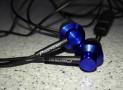 Casti Pioneer in ear SE-CL522 review