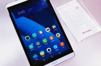 Huawei lanseaza 2 tablete noi si cu specificatii bune in China, posibil sa ajunga si in Romania.