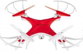 X-Bee Drone 3.1, drona ieftina cu camera video de la Overmax