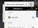 Ruleaza aplicatiile Android in ferestre redimensionabile gen Windows sau Linux (root + Xposed)