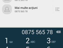 Alternative gratuite ale aplicatiilor de telefon si SMS pe Android
