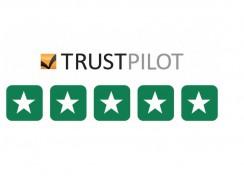 Trustpilot.com sau care sunt cele mai bune magazine online din China