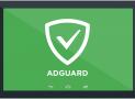 Adguard – aplicatie ce blocheaza reclamele de pe Android, gratis si ce nu are nevoie de root