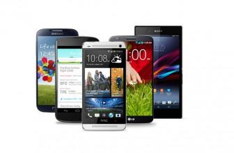 Care este telefonul tau preferat de cand exista Android si pana azi?