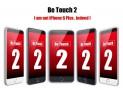 Ulefone Be Touch 2 detalii despre functiile inteligente