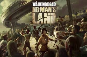 The Walking Dead joc oficial pe telefon pentru Android din 29 octombrie
