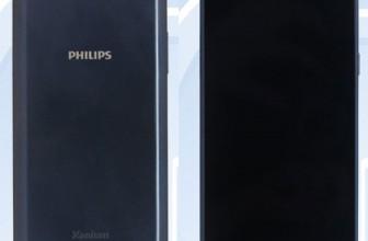 Philips V526 cu 5000mAh de la Digi este rivalul lui Allview P6 Energy