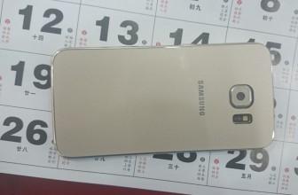 Cea mai ieftina clona de Samsung Galaxy S6