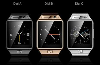 Oferta zilei: ceas inteligent la numai 80 de lei pe everbuying.net
