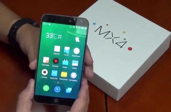 MEIZU MX4 Pret Bomba La Altex
