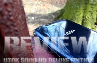 Review UTOK 500Q HD Deluxe Edition