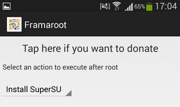 171 Cum Faci Root Pe Acer Liquid E2
