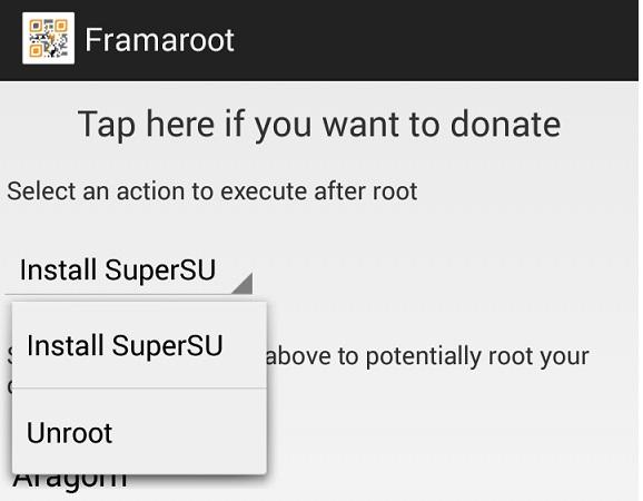Untitled Cum Faci Root Pe Acer Liquid E2
