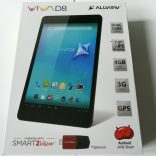 Review Allview Viva D8