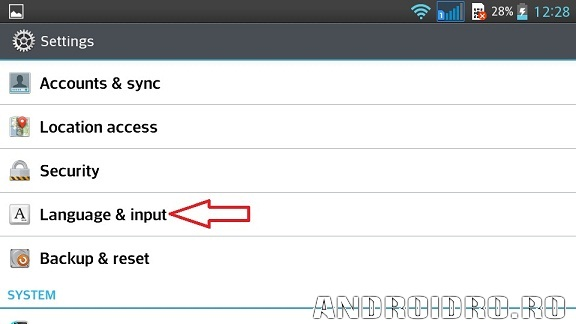 3 Cum Instalez Alta Tastatura Android Pe Telefon
