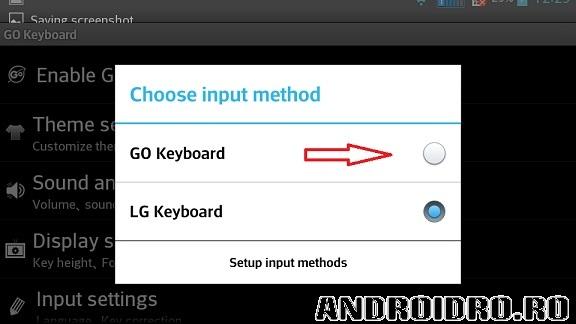 6 Cum Instalez Alta Tastatura Android Pe Telefon